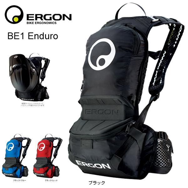 ERGON エルゴン BE1 Enduro BE1 エンデューロ 3.5L ラージ 【送料無料】