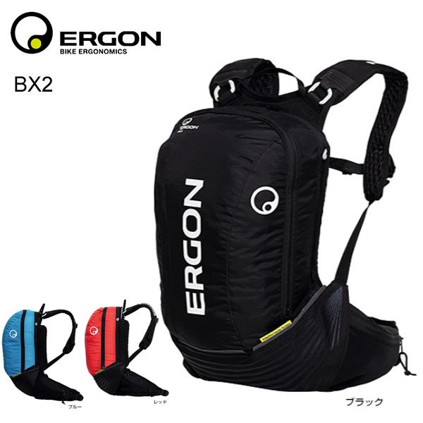 ERGON エルゴン BX2 11.5L ラージ 【送料無料】