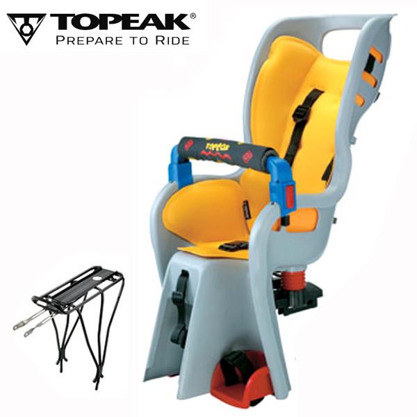 TOPEAK(トピーク) BCT04500 ベビーシート ベビーシート II