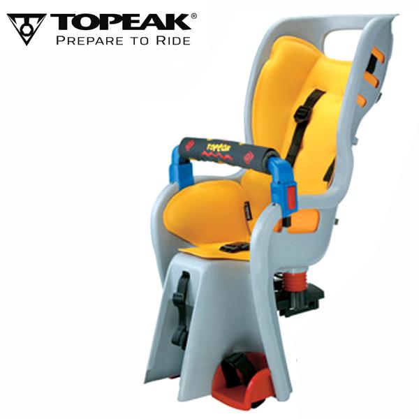 TOPEAK(トピーク) BCT04600 ベビーシート ベビーシート II 単体
