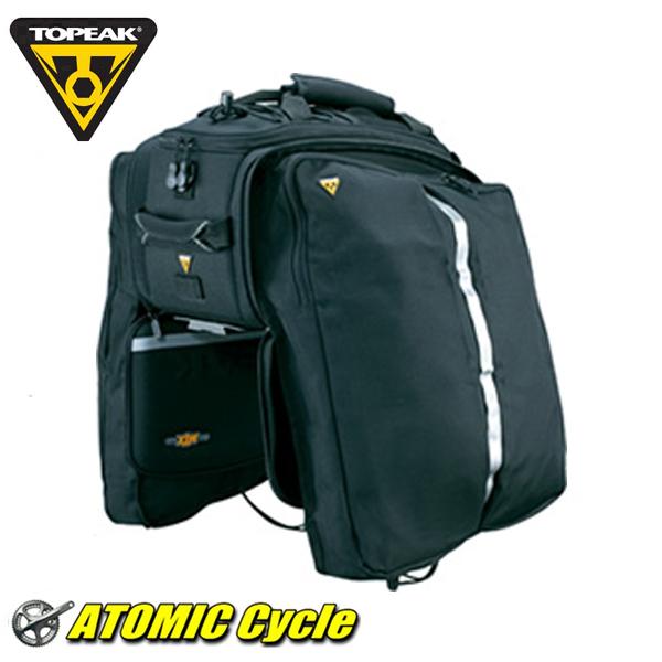 TOPEAK (トピーク) MTX トランクバッグ EXP BAG19700 バッグ