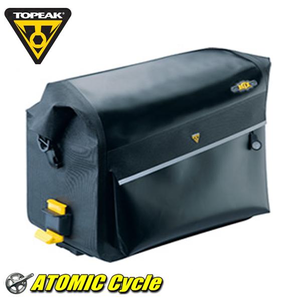 TOPEAK (トピーク) MTX トランク ドライバッグ BLK BAG26800 バッグ