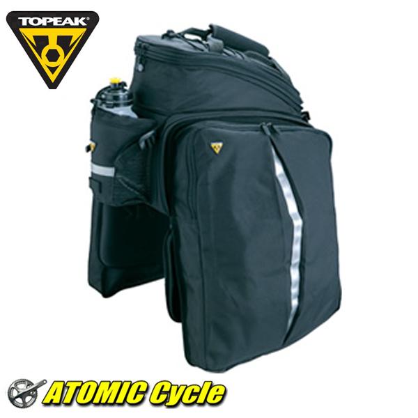 TOPEAK (トピーク) トランクバッグ DXP (ストラップ マウント) BAG24200 バッグ