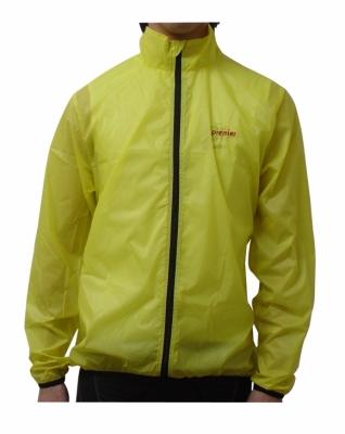 Premier Lightness83 レイン&ウインドジャケット (XL) 2701234