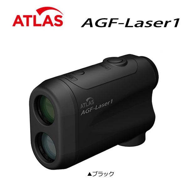 ユピテル アトラス AGF-Laser1 レーザー距離測定器 レンジファインダー Yupiteru ATLAS レーザー距離計測器【ユピテル】【レーザー距離測定器】
