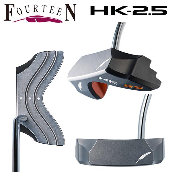 포티고르후 HK-2. 5 파타 FOURTEEN