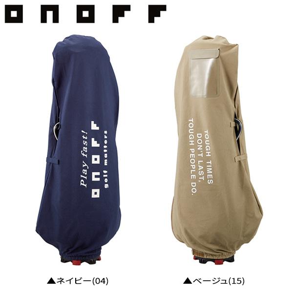 オノフ ゴルフ OY0316 トラベルケース ONOFF【オノフ】【ゴルフ】【OY0316】【トラベルケース】【ONOFF】