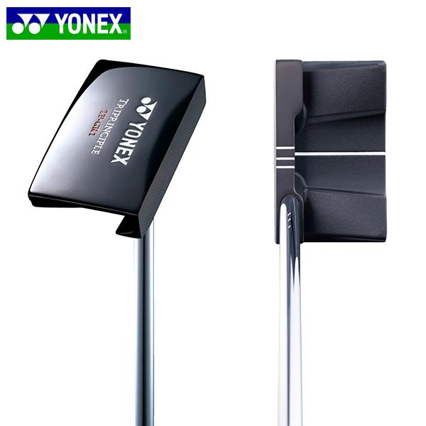 ヨネックス ゴルフ TP-GR1 トライプリンシプル パター YONEX TRIPRINCIPLE【ヨネックス】【パター】【あす楽対応】