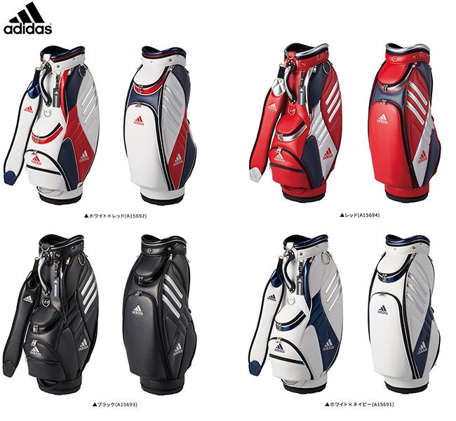 아디다스고르후 AWS17 캬 디버그 adidas 골프 가방