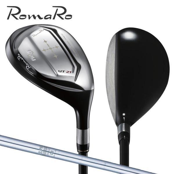ロマロ ゴルフ レイ V ユーティリティー NSプロ 950GH スチールシャフト ROMARO Ray V【ロマロ】【ゴルフ】【レイ】【V】【ユーティリティー】【NSプロ】【950GH】【スチールシャフト】【ROMARO】【Ray】【V】