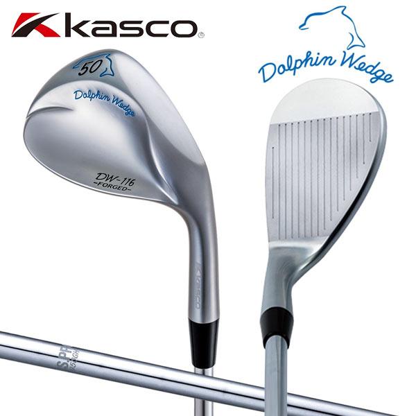 [土日祝も出荷可能]キャスコ ゴルフ DW-116 ウェッジ NSプロ 950GH スチールシャフト Kasco【キャスコゴルフ】【ウェッジ】【DW-116】【スチールシャフト】【Kasco】【あす楽対応】
