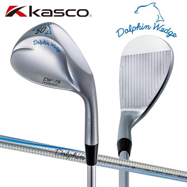 キャスコ ゴルフ DW-116 ドルフィン ウェッジ Dolphin DP-151 カーボンシャフト Kasco【キャスコ】【ゴルフ】【DW-116】【ウェッジ】【Dolphin】【DP-151】【カーボンシャフト】【Kasco】