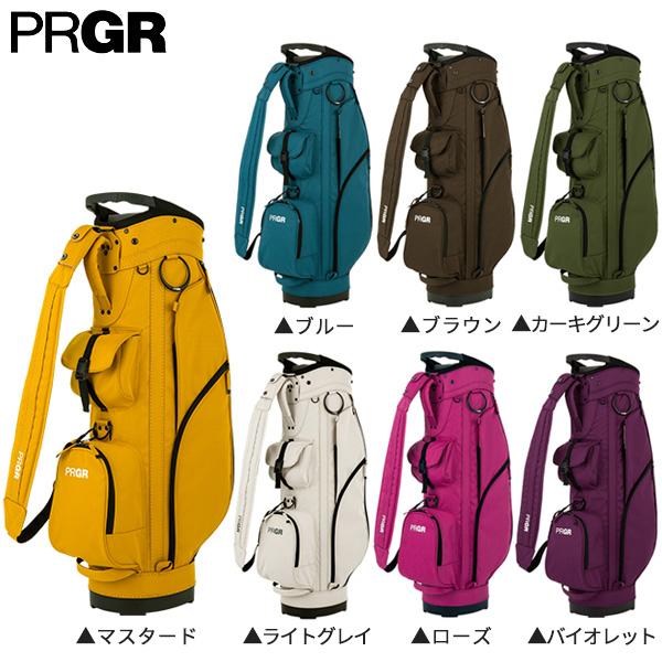プロギア ゴルフ PCB-102 カート キャディバッグ PRGR【プロギア】【キャディバッグ】【ゴルフ】【PCB-102】【PRGR】