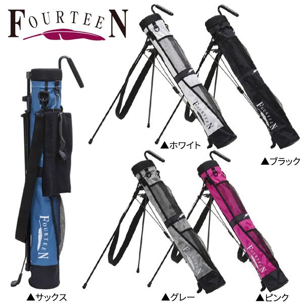 フォーティーン ゴルフ CB0707 クラブケース FOURTEEN【フォーティーン】【クラブケース】