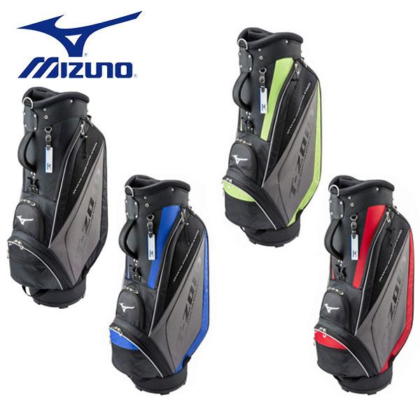 ミズノ ゴルフ 5LJC179300 カート キャディバッグ MIZUNO Tゾイド ゴルフバッグ【ミズノゴルフ】【キャディバッグ】