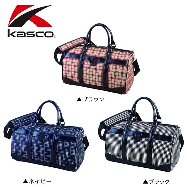 キャスコ ゴルフ KS-188 ボストンバッグ Kasco【キャスコ】【ボストンバッグ】