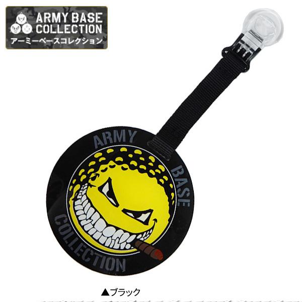 ☆2018年モデル☆ アーミーベースコレクション パターカバーキャッチャー ゴルフ ABC-024PC 全品送料無料 ブラック COLLECTION ARMY BASE 購買