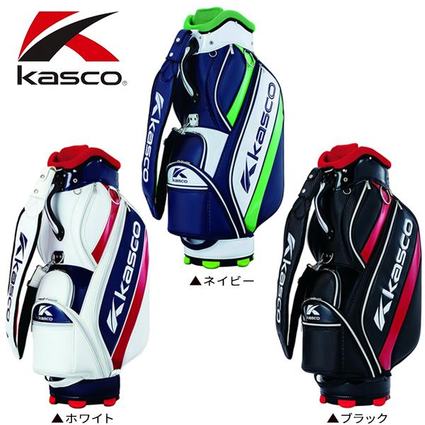 キャスコ ゴルフ KS-090 カート キャディバッグ kasco ゴルフバッグ【キャスコ】【キャディバッグ】