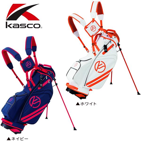 キャスコ ゴルフ KS-089 スタンド キャディバッグ kasco ゴルフバッグ【キャスコ】【キャディバッグ】