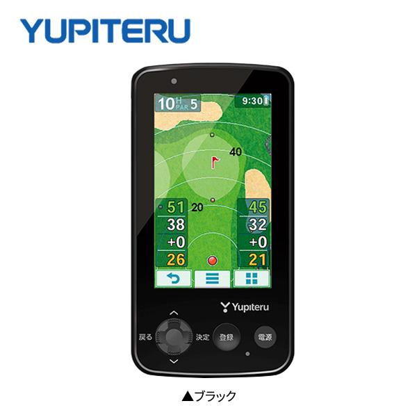 [土日祝も出荷可能]ユピテル ゴルフ YGN6200 携帯型 GPSナビ YUPITERU YGN-6200 ゴルフ用距離測定器 ゴルフナビ【ユピテル】【GPSナビ】【あす楽対応】