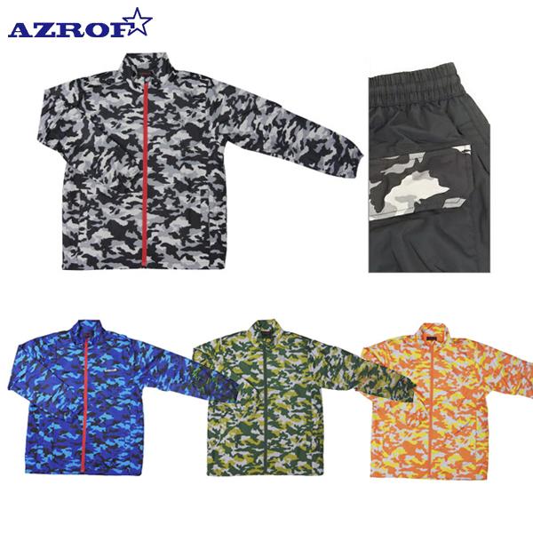 アズロフ ゴルフ AZ-RW01 レインウェア AZROF 上下セット【アズロフ】【レインウェア】