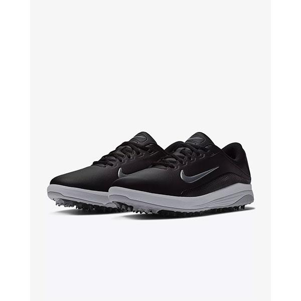 0d0bd38cbb1 Nike golf vapor AQ2301 golf shoes black (001) NIKE vapor 29cm 30cm 31cm 32cm