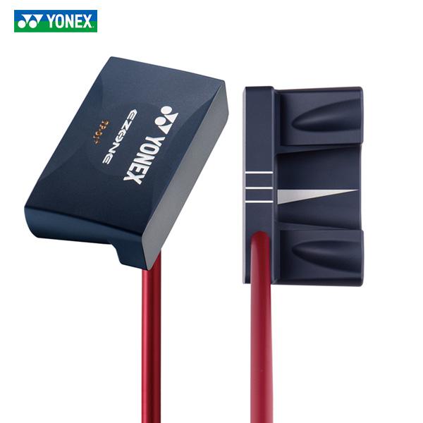 ヨネックス ゴルフ イーゾーン TP-F1+ パター レクシススチールコアシャフト YONEX EZONE【ヨネックス】【パター】【あす楽対応】