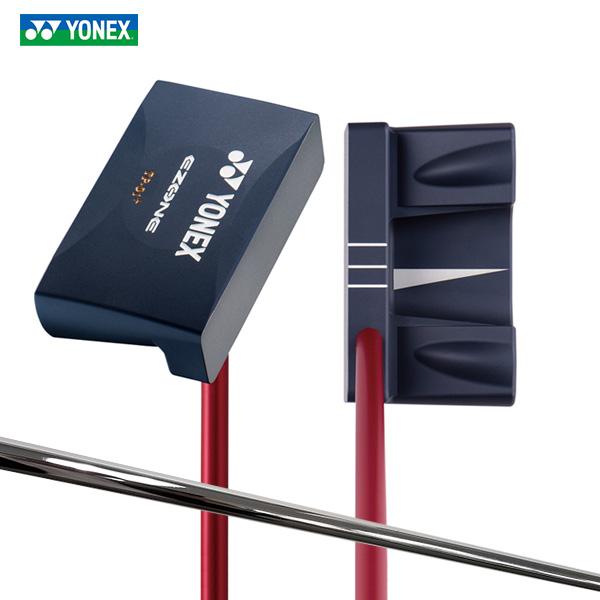 ヨネックス ゴルフ イーゾーン TP-01+ パター オリジナルスチールシャフト YONEX EZONE【ヨネックス】【パター】