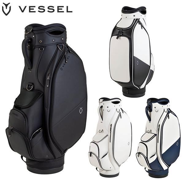 ベゼル ゴルフ ラックス カート キャディバッグ VESSEL LUX CART JP ヴェゼル ベッセル ゴルフバッグ【ベッセル】【キャディバッグ】