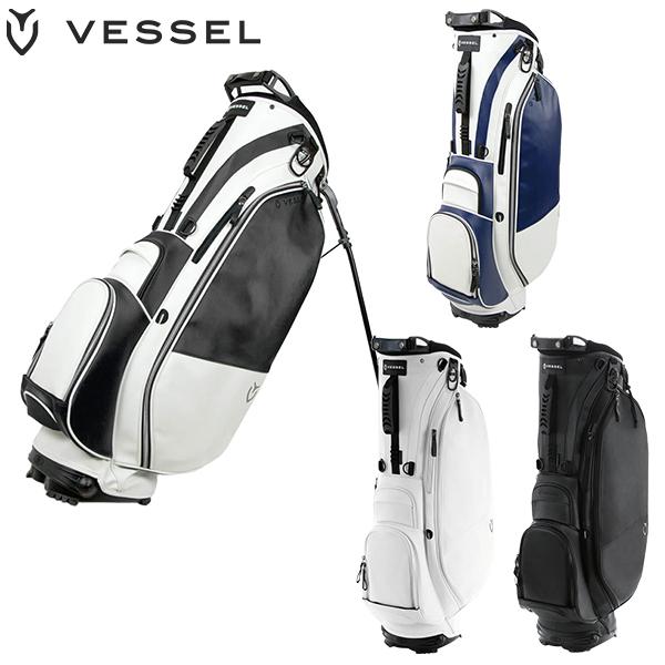 ベゼル ゴルフ プレイヤー 853012 スタンド キャディバッグ VESSEL PLAYER STAND ヴェゼル ベッセル ゴルフバッグ【ベゼル】【キャディバッグ】