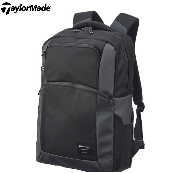 テーラーメイド ゴルフ TM シティテック KY329 バックパック TaylorMade リュックサック【テーラーメイド】【バックパック】【あす楽対応】