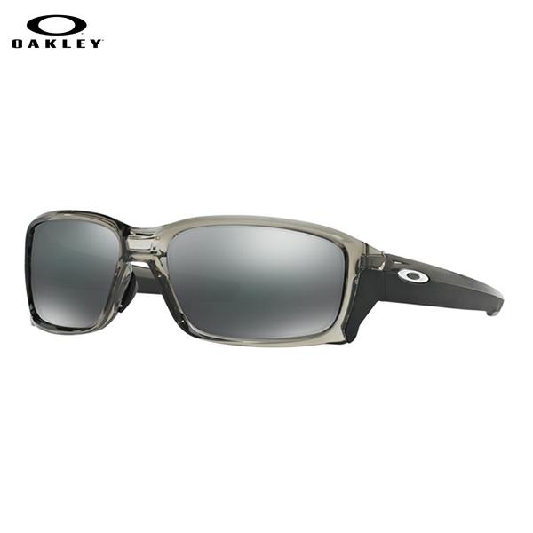 オークリー ゴルフ ストレートリンク アジアンフィット OO9336-01 サングラス Grey Smoke Black Iridium OAKLEY STRAIGHTLINK (A)【オークリー】【あす楽対応】