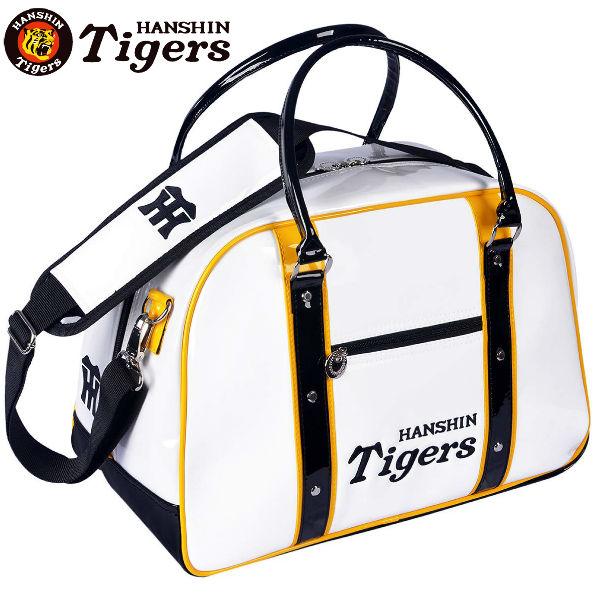 プロ野球 ゴルフ 阪神タイガース HTBB-9522 ボストンバッグ オフィシャルグッズ Tigers【プロ野球 】【ボストンバッグ】