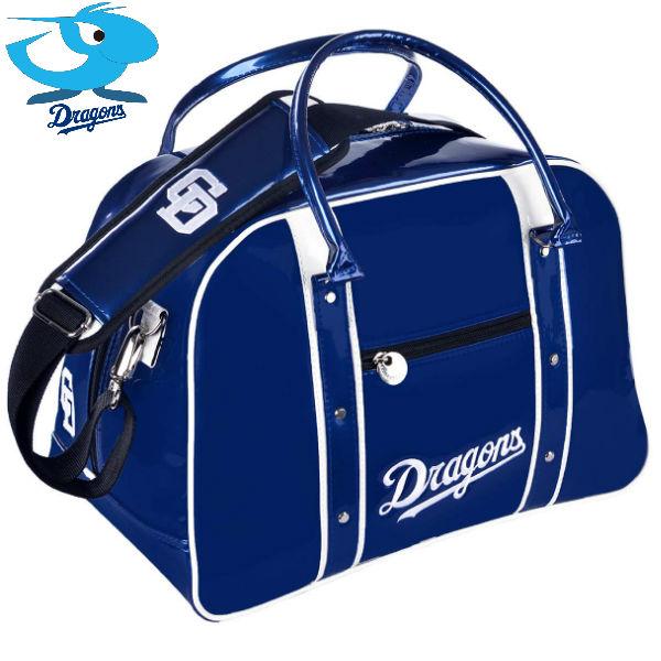 プロ野球 ゴルフ 中日ドラゴンズ CDBB-9526 ボストンバッグ オフィシャルグッズ Dragons【プロ野球 】【ボストンバッグ】