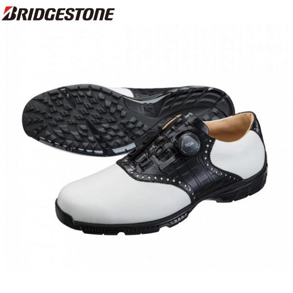 ブリヂストン ゴルフ ゼロスパイクバイタークラシック SHG990 スパイクレス ゴルフシューズ BRIDGSTONE【ブリヂストン】【ゴルフシューズ】