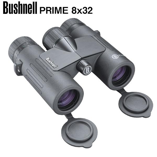 ブッシュネル 日本正規品 プライム8x32 望遠率8倍 完全防水 コンパクト 双眼鏡 Bushnell【ブッシュネル 日本正規品】【双眼鏡】