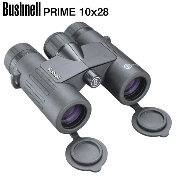 ブッシュネル 日本正規品 プライム10x28 望遠倍率10倍 完全防水 コンパクト 双眼鏡 Bushnell【その他】