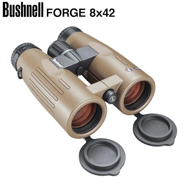 ブッシュネル フォージ8x42 望遠倍率8倍 完全防水 コンパクト 双眼鏡 Bushnell【ブッシュネル】【双眼鏡】