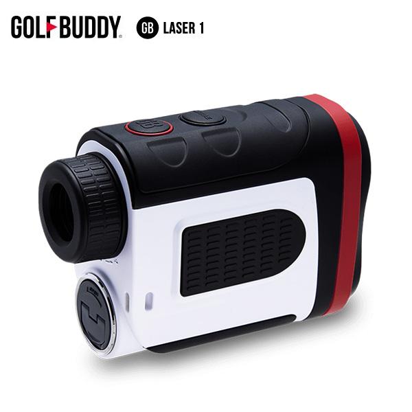ゴルフバディ ゴルフ GB LASER1 レーザー 距離計 GOLF BUDDY ゴルフ用距離測定器【ゴルフバディ】【距離計】