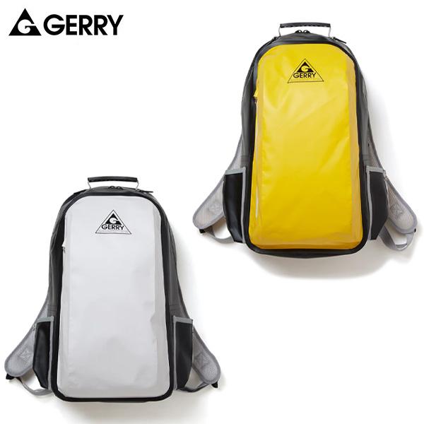 ジェリー GE-8010 防水バックパック リュック GERRY