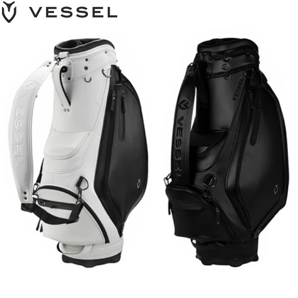 ベゼル ゴルフ プロディジー スタッフ 8830119 カート キャディバッグ VESSEL Prodigy Staff ゴルフバッグ ヴェゼル【ベゼル】【キャディバッグ】【あす楽対応】