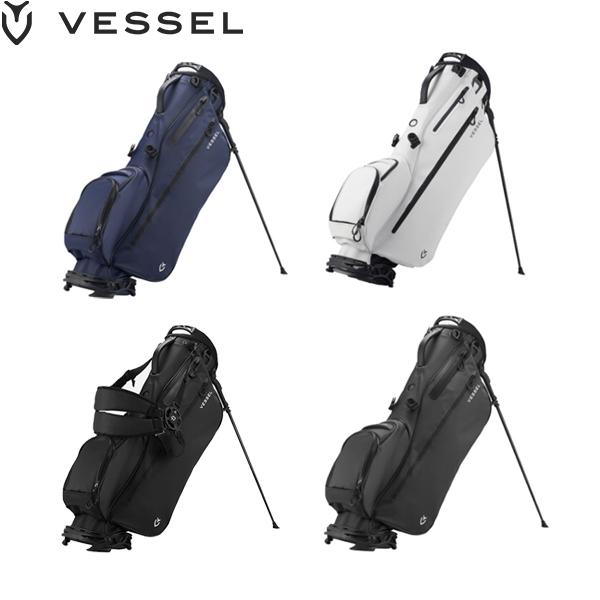 ベゼル ゴルフ ライト スタンド 7530218 スタンド キャディバッグ VESSEL LITE Stand ゴルフバッグ ヴェゼル【ベゼル】【キャディバッグ】