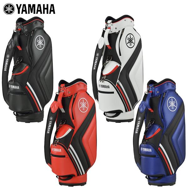 ヤマハ ゴルフ Y20CBA レギュラーモデル キャディバッグ YAMAHA【ヤマハ】【キャディバッグ】