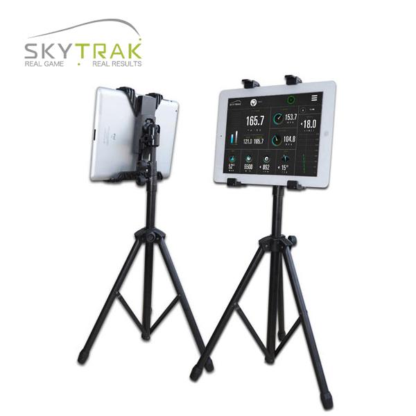 【日本正規品】 GPRO ゴルフ スカイトラック iPad用 スタンド SKY TRAK Gプロ【GPRO】【ゴルフ用弾道測定器】