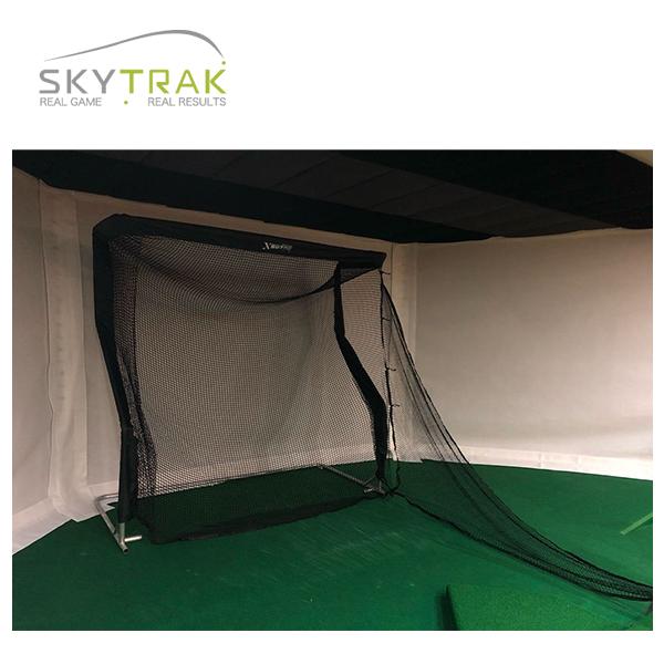 【日本正規品】 GPRO ゴルフ スカイトラック SIMゴルフネット SKY TRAK Gプロ【GPRO】【ゴルフ用弾道測定器】