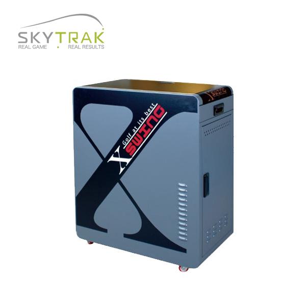 【日本正規品】 GPRO ゴルフ スカイトラック PC BOX SKY TRAK Gプロ【GPRO】【ゴルフ用弾道測定器】