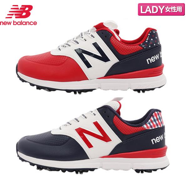 【レディース】 ニューバランス ゴルフ WG574V2 ゴルフシューズ New Balance【ニューバランス】【ゴルフシューズ】