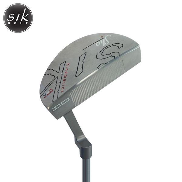 SIK ゴルフ SHO C-Series クランクネック パター SIK【SIK】【パター】