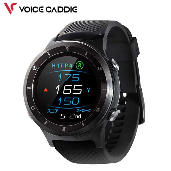 [土日祝も出荷可能]ボイスキャディ ゴルフ T6 腕時計型 GPSナビ Voice Caddie ゴルフ用距離測定器 ゴルフナビ【ボイスキャディ】【GPSナビ】【あす楽対応】