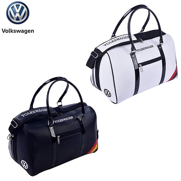 フォルクスワーゲン ゴルフ VWBB-9253 ボストンバッグ Volkswagen【フォルクスワーゲン】【ボストンバッグ】
